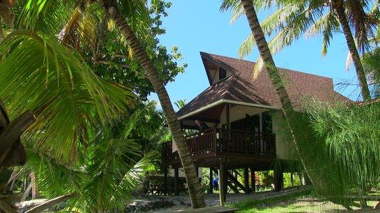 Aitutaki Beach Villas Picture Of