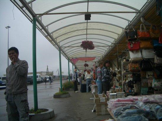 Gariunai Market: garunai market (2)
