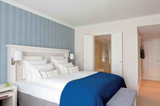 Steigenberger Grandhotel and Spa: Grandhotel Heringsdorf rooms Superior Double