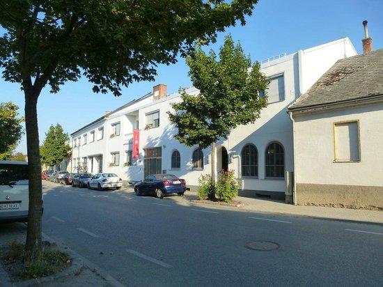 Weinhotel Pasler-Bäck
