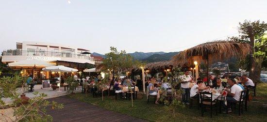 Εστιατόριο Μεσόγειος
