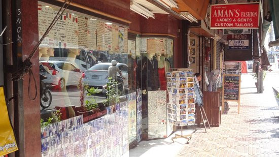 Aman's Fashion Tailor: Aman's Fashion