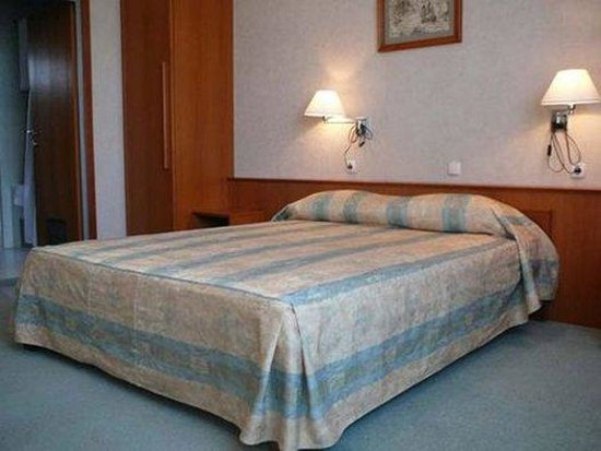 Hotel Karavella: Double