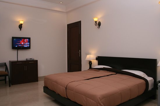 Star Inn: Executive Room