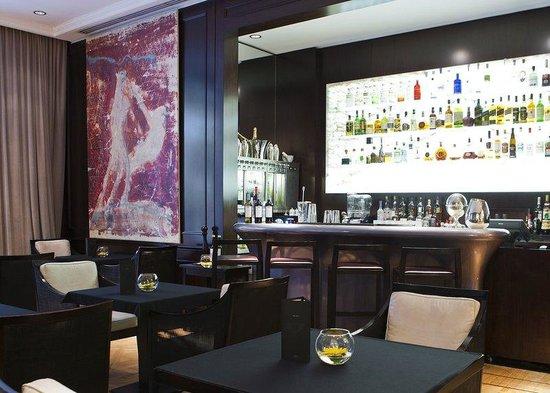 Algodon Mansion - Relais & Chateaux : Algodon Wine Bar