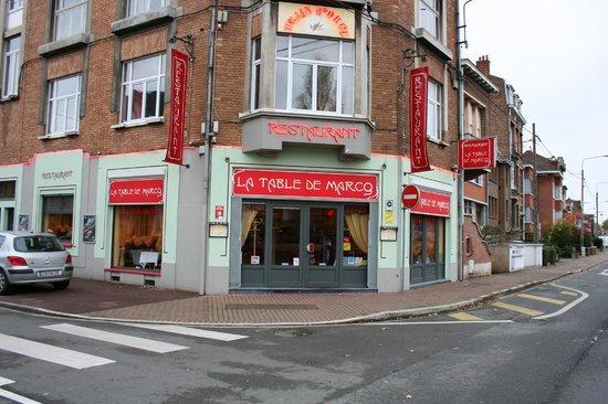 写真La Table de Marcq枚