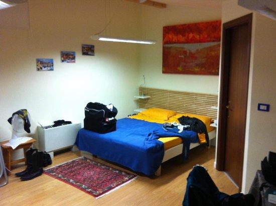 Bed & Breakfast Isonzo: ottimo sonno!!