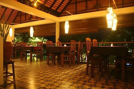Battambang Resort Restaurant
