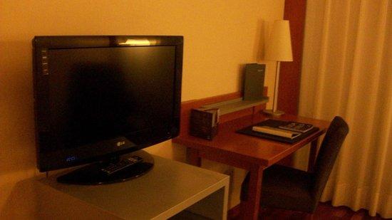 AC Hotel Genova : AC Genova camera