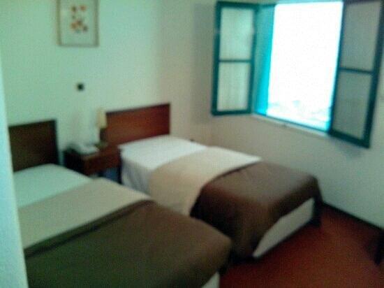 Hotel Peninsular : habitación estandar