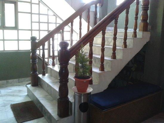 Hotel Nirvana Gangtok : Best Hotel Gangtok