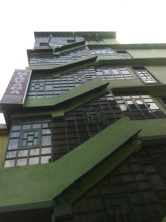 Photo of Hotel Nirvana Gangtok