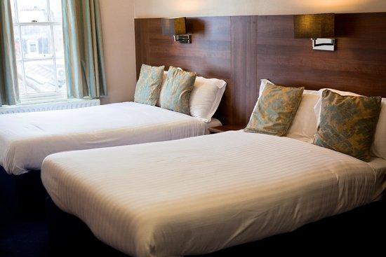Hanover Hotel Victoria Tripadvisor