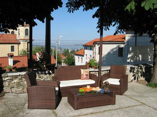Hotel La Fontana: Relax