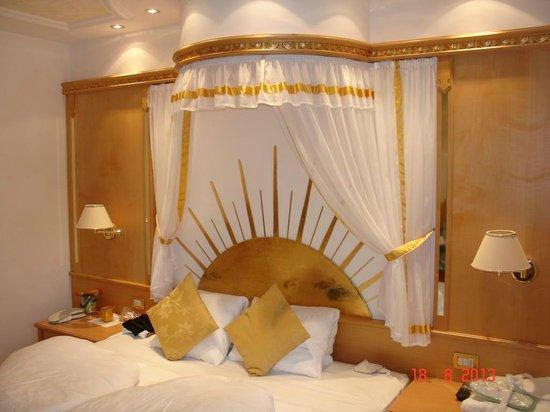 "Hotel Vernagt Am See: juniorsuite ""sea"""