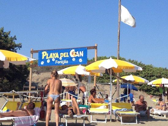 Playa del Can