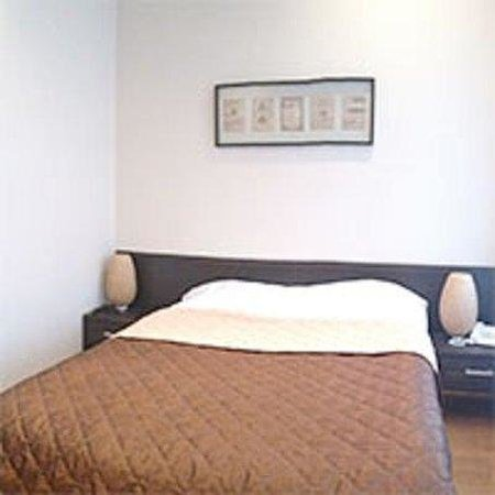 Alekseevsky Hotel : Suite