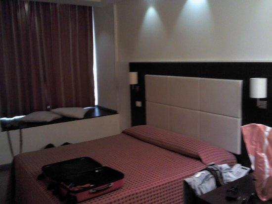 Hotel La Villa Resort: Camera