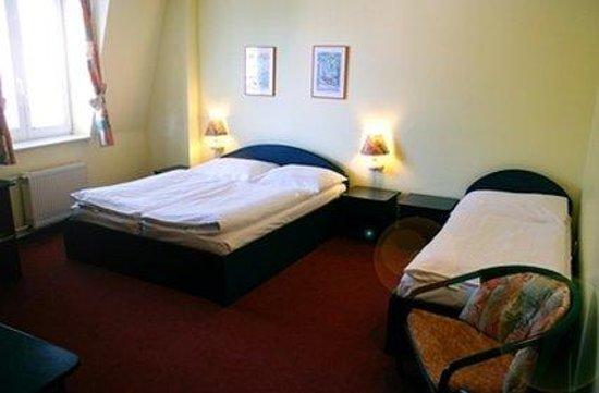 Photo of Hotel Rehavital Jablonec nad Nisou