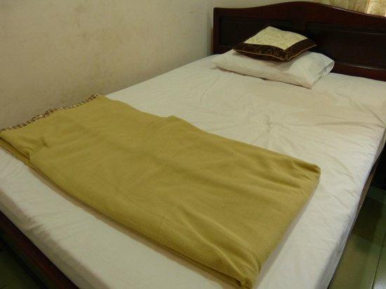 Van Huong Mai Resort