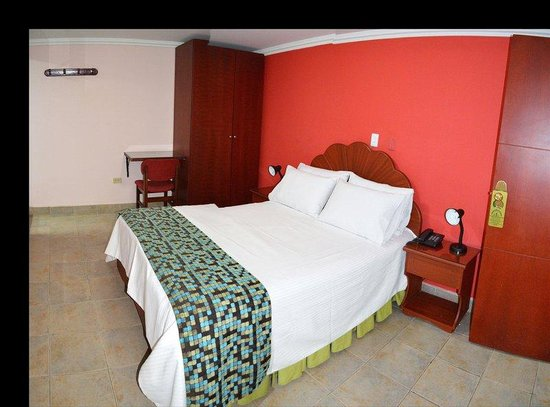 Celestial Inn Hotel: New