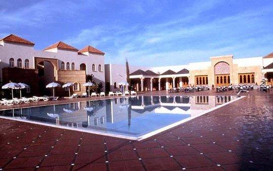 Le Medina Essaouira Hotel Thalassa Sea Spa Mgallery Collection