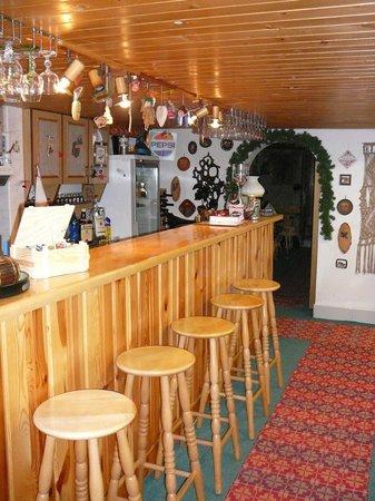 Pension Vila Barbara: Bar