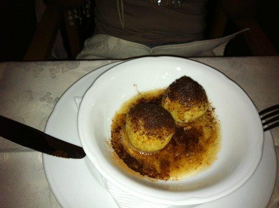 Barbablu : Gnocchi !!!!!