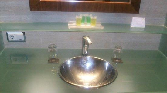 Sercotel Sorolla Palace Hotel: Sercotel Sorolla Palace bagno