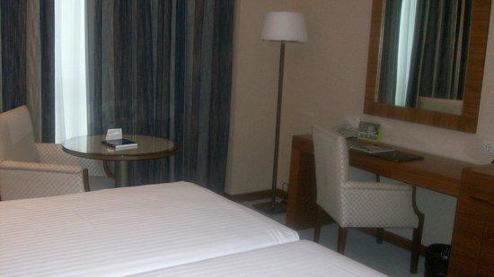 Sercotel Sorolla Palace Hotel: Sercotel Sorolla Palace camera