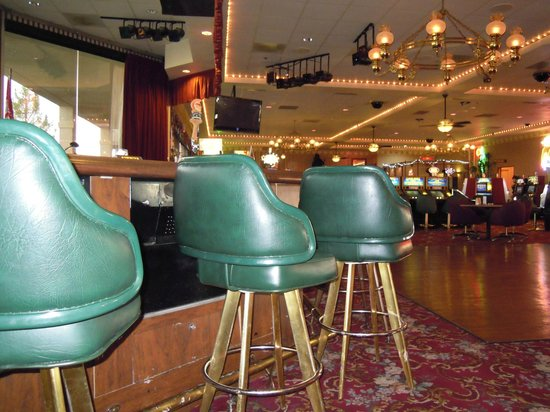 Longstreet Hotel & Casino : II lcasinò