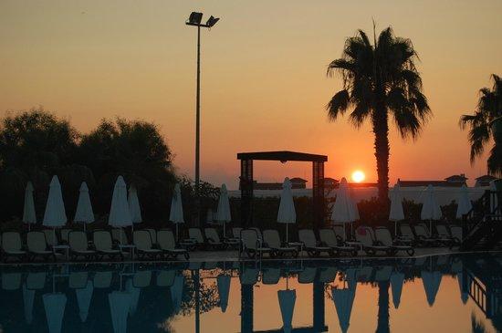 Alba Resort Hotel: wow