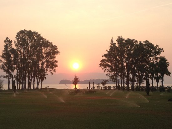 TUI FAMILY LIFE Kerkyra Golf : Sunrise