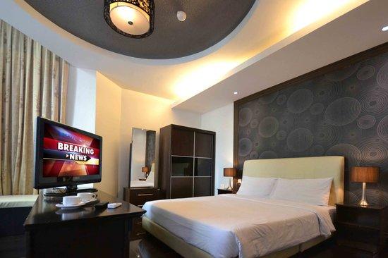 Photo of Hotel Rae Kuala Lumpur