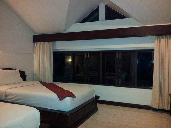 Samui First House Resort: номер