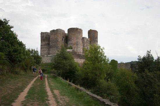 Château Domeyrat