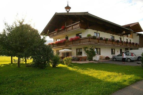 Landhaus Greiderer