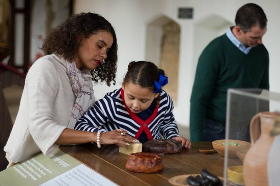 Prittlewell Priory: Lots to see and do at the Priory