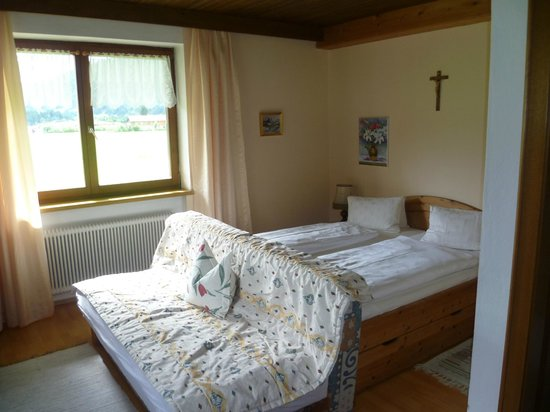 Landhaus Greiderer : Kaiser-Komfortzimmer