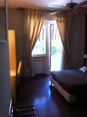 Hotel Ancora Riviera : classic con balcone