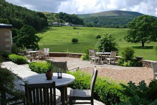 Image Inn at Whitewell in North West