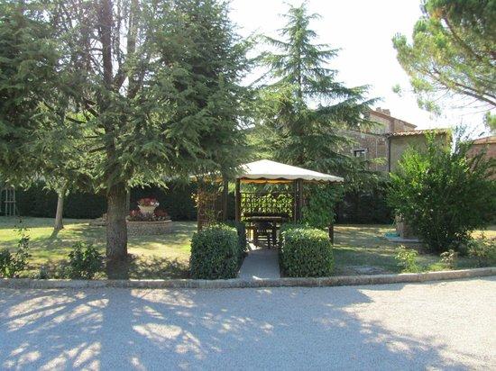 Agriturismo La Piana: Een rustig plekje