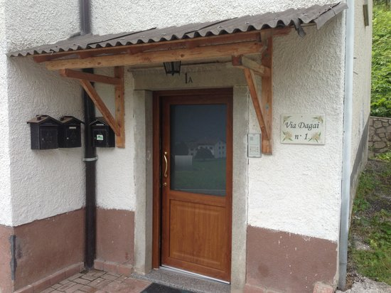 Bed and Breakfast Campo Base 1451