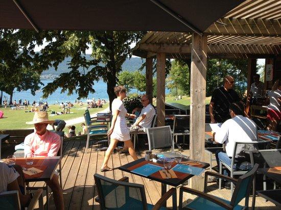 Chalet de la Brune Veyrier du Lac : getlstd_property_photo