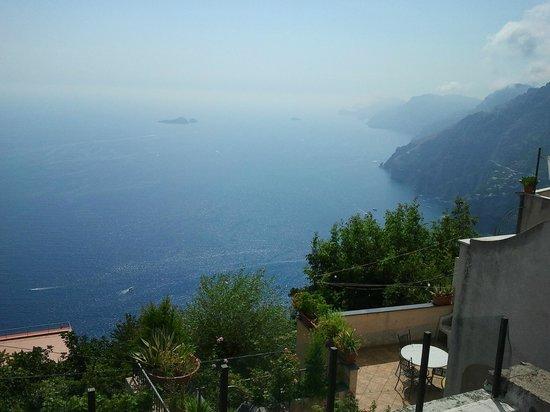 Residence Villa Degli Dei: Dall'Appartamento