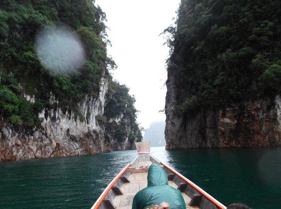 Saichol Resort: Amazing Views