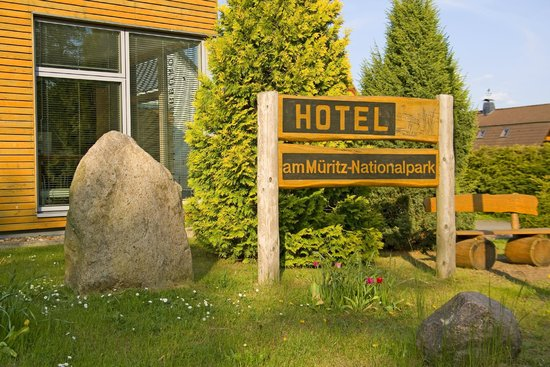 Hotel am Müritz-Nationalpark Bild