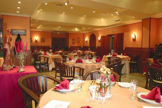 Restaurante Condestable