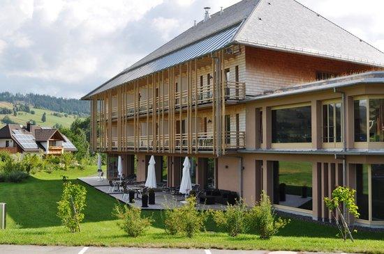 Breggers Schwanen: Hotel Schwanen