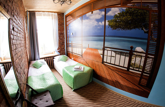 Amplua Mini Hotel: getlstd_property_photo
